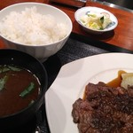 Niou - ご飯やお味噌汁