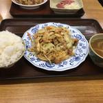 やんばる食堂 - 料理写真: