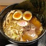 拉麺 閏 - 閏ラーメン(醤油)