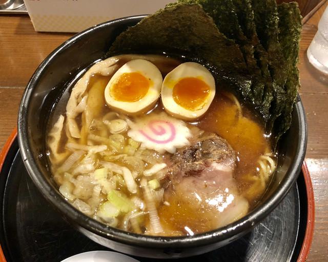 拉麺 閏 (ラーメン ウルウ) - 松山市/ラーメン [食べログ]