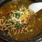 福天 - 担々麺