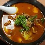 福天 - 四川激辛麺