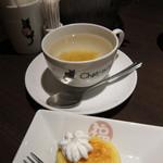 かしき屋福茂千 - 食後のデザート