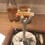 ラチュレ - 料理写真: