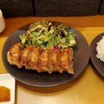 GYOZA!365 - 餃子定食