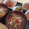 夢咲き茶屋 - 料理写真: