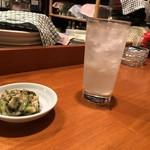 吉田屋 平助 - 料理写真:
