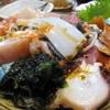 加賀本店 - 料理写真:海鮮丼上