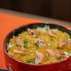 Warabino - 料理写真:2019.9 イワナとイワナ卵の手こね寿司
