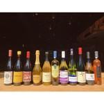 kitchen and bar MARUUME - こだわりの自然派ワイン