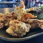 元祖鶏焼肉 鶏屋食堂 丸一 - 料理写真: