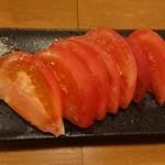 hachihachi - 冷やしトマト380円