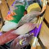道の駅 阿武町 - 料理写真:握り寿司