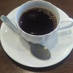 115959568 - ランチタイムのみのアフターコーヒー。