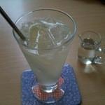 蟻の塔 - レモンスカッシュ