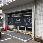 LAF -