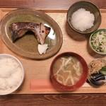飯 さかい - 料理写真: