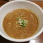 115970547 - 濃厚ニボつけ麺