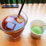 カフェ ジータ 横手店 -