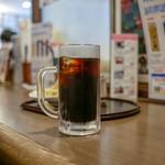 加藤珈琲店  - ■アイスコーヒー