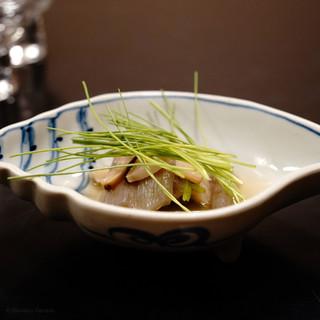 樋山 - 料理写真: