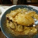 115977325 - 旨すぎる牡蠣のアチャール