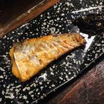 米寿 - さわらの西京焼き