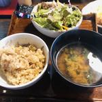 米寿 - 一の御膳