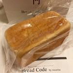 ブレッド コード - 鎌倉食パン