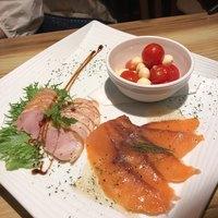 grand dinner SELECTION-