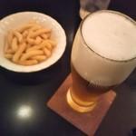 カフェ・ド・巴里 - 一番搾り(缶)