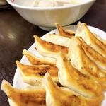 115989987 - 焼餃子