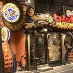 Okinawatonkatsushokudoushimabutaya - 外観