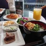 JRホテルクレメント高松 -