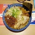 フジヤマ55 - 味噌ラーメン