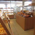 ウィリー ウィンキー - お店はパン屋さんなんですがイートイン32席を設けたやや大きなパン屋さんです。