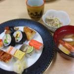 江戸前・大阪すし このみ寿司