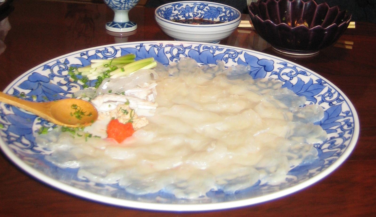 日本料理 天狗童