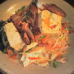 116283 - 豆腐チャンプル