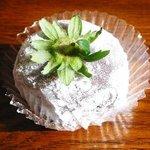 美好餅 - 苺大福