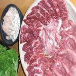 ホルモン焼肉 たか家 - 料理写真:近江牛タン塩
