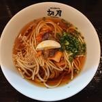 116002876 - 2019年8月 冷麺(並盛) 750円