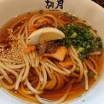116002903 - 2019年8月 冷麺(並盛) 750円