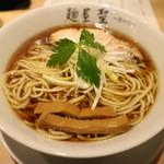 麺屋 聖 - 料理写真:シンプルです☆ 2019-0917訪問