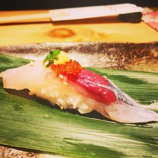 高級寿司の味をリーズナブルに!1貫69円~♪