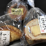 渡邊ベーカリー - 料理写真: