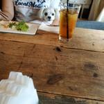 CHINCHOGE CAFE/BAR -