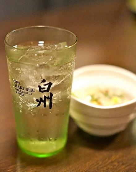 梅酒 居酒屋 彩の料理の写真