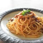 ヴィヴィ スタイル - 北海道トマトソーススパゲティ