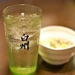 梅酒 居酒屋 彩 -